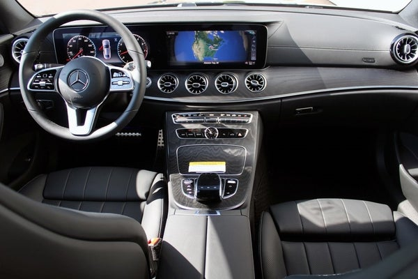 Mercedes Benz Of Ann Arbor >> 2020 Mercedes-Benz E 450 4MATIC® Okemos MI | Ann Arbor ...